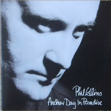 PHIL COLLINS - Another day in paradise 2TR 3-inch CDS 1989