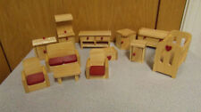 Any Room Modern Miniature Furniture for Dolls