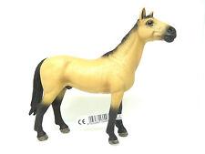 V4) Schleich (13690) Akhal Téké Cheval Chevaux Schleich Animaux Schleich cheval