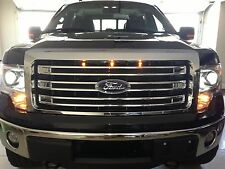 2013-2014 Ford F150 Raptor Style Grille Light Kit- Life Time warranty