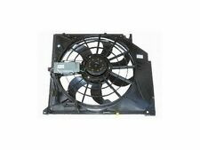 For 1999 BMW 318is Radiator Fan Assembly 99235TB