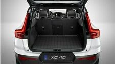 Geriffelte Kofferraumwanne für Volvo S60 S 60 S-60 Momentum 2 Typ Y20 Limousine