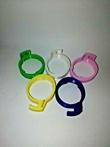Anello chiusura manubrio monopattino m365, m365pro, m365 pro2, 1s, essential
