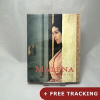 Malena .Blu-ray w/ Slipcover . Uncut Version