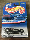 Hot Wheels 1998 First Editions - Super Comp Dragster - NOC