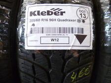 1x Allwetterreifen KLEBER 205/60 R16 96H Quadraxer DOT13 - 7mm