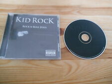 CD Rock Kid Rock - Rock N Roll Jesus (12 Song) ATLANTIC / EU