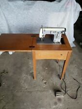 New ListingVintage Sears Kenmore Sewing Machine With Table Model 1120