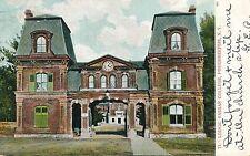 POUGHKEEPSIE NY – Vassar College The Lodge – udb (pre 1908)