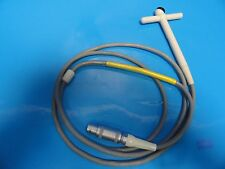 Agilent Hp 21221a 19mhz Doppler Probe For Hp Sonos 1000 To 5500 10520 27