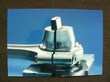 o0031 Opel Wiederaufbereitung Kunststoffe Presse-foto Werk-foto Press Photo
