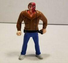 Spider-Man Action Figure SPIDERMAN Peter Parker McDonald's Toy Marvel 1995