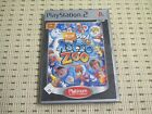 Eye Toy Play Astro Zoo für Playstation 2 PS2 PS 2 *OVP* P