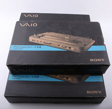 **NEW** SONY VGP-PRS1 Docking station for VAIO S series VGN-S