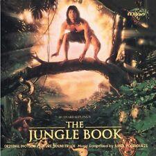 The Jungle Book - Original Score - OOP - Basil Poledouris