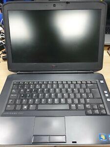 """DELL LATITUDE E5430 14"""" INTEL CORE i5 3rd Gen 8GB RAM 256GB SSD WEBCAM WIN10 Pro"""