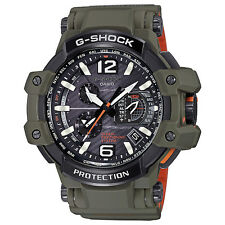 CASIO G-SHOCK GRAVITYMASTER GPS HYBRID WAVE CEPTOR Watch GPW-1000KH-3A