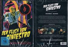DER FLUCH VON SINIESTRO --- The Curse of the Werewolf --- Hammer Edition 2 ---