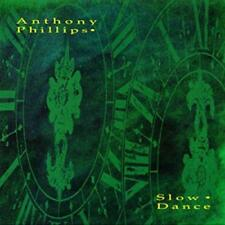 Anthony Phillips - Slow Dance (Remastered And Expanded Edition) (NEW 2CD+DVD)