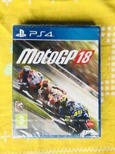 Moto Gp MotoGp 18 Ps4 PlayStation 4