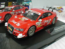 Carrera Evolution Rennbahn- & Slotcars von Audi im Maßstab 1:32 Modellbau