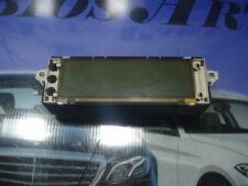 Pantalla del salpicadero / Bordcomputer / Dash display / Citroen C4 9660468680