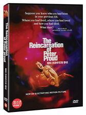 The Reincarnation of Peter Proud (1975) / J. Lee Thompson / Margot Kidder / DVD