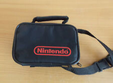 Official Nintendo Gameboy Pocket Color Case Bag, Fits Ds Lite, Dsi, 3ds, Advance