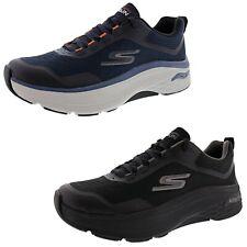 Skechers Para Hombre Calce arco amortiguación Max 220196 Zapatos para Caminar Ligero