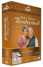 Peter Steiners Theaterstadl Stagione 4 Seguire 49- 63 Serie Tv Steiner 8 Box DVD