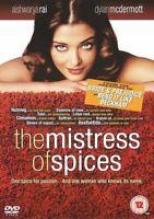 Mistress Of Spices DVD (2006) Aishwarya Rai