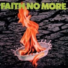 Faith No More The Real Thing 2 X CD Deluxe Edition 2015 Remastered &