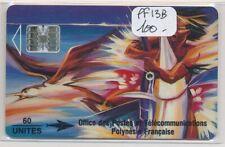 TELECARTE POLYNESIE PF13B SC7