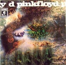 PINK FLOYD VINYL LP A SAUCERFUL OF SECRETS