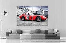 Ferrari 250 GTO Poster Grand format A0 Large Print