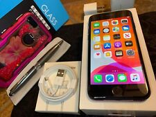 Apple iPhone 7 (128gb) Verizon Globally Unlocked (A1660) MiNT Apple-Care *iOS 13