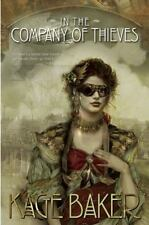 In the Company of Thieves-ExLibrary