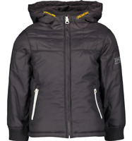 TIMBERLAND Boys' Black Lightweight Paded Nylon Jacket, size 8yrs 10yrs