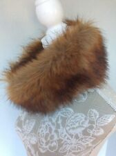 Fashion Thick Fluffy Lady Russian Faux Fur Headband Hat Winter Outdoor Ski Hat
