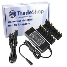 Universal portátil fuente de alimentación 20v 3.25a 4.5a para muchos diferentes Notebook-modelos