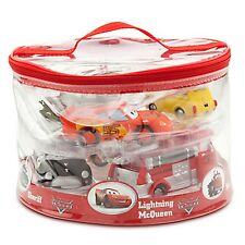 Disney Pixar Cars Squeeze Toys Bath Tub Pool Disney World Theme Parks NEW