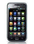 Samsung Galaxy S GT-I9000 - 8GB - Metallic Black (Verizon) Smartphone