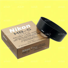 Genuine Nikon HB-5 Lens Hood for AF 35-105mm f/3.5-4.5S f/3.5-4.5D IF
