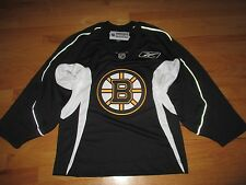 Reebok CCM BOSTON BRUINS Practice (SM) Hockey Jersey BLACK