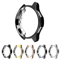 TPU Protector Case Cover Shell For Samsung Galaxy Watch 46MM Gear S3 Frontier