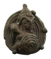 Amulette talisman thai Phra Sum Kor Bouddha -porte bonheur magique 578