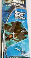 """EZBreezy Kites How to Train Your Dragon: The Hidden World 22"""" Poly Diamond Kite"""