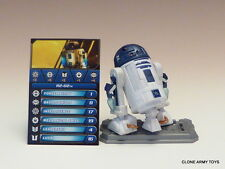 STAR WARS R2-D2 CLONE COLLECTION CW 27 TCW SOTDS ASTROMECH DROID LOOSE