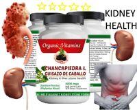 Kidney Support Supplement  UTI Kidney Cleanse Detox Flush KIDNEY HEALTH