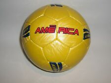 America Soccer Ball. Official Size and weight 5 / Pelota de futbol del America